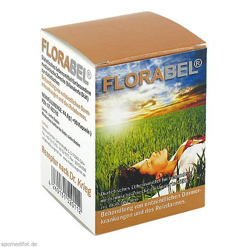 Florabel, 90 ST, Dr. Fleckenstein GmbH