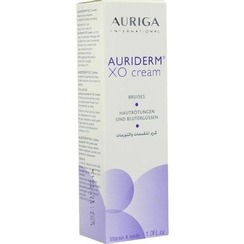 Auriderm XO Gel, 30 ML, Inkosmia GmbH & Cie. KG
