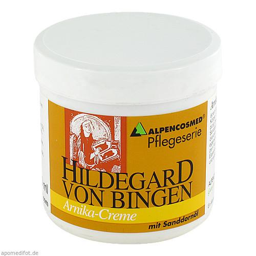 AC HILDEGARD V.BINGEN ARNIKA, 250 ML, Azett GmbH & Co. KG