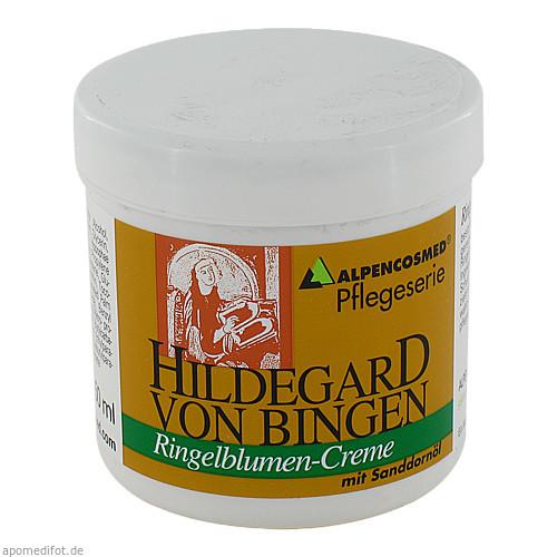 AC HILDEGARD V.BINGEN RINGELBLUMEN, 250 ML, Azett GmbH & Co. KG