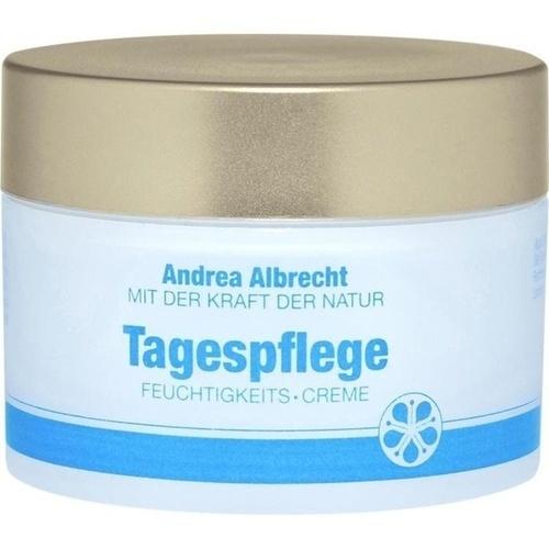 Andrea Albrecht Tagespflegecreme, 50 ML, Wörishofener Kräuterhaus Dr. Pfeifer GmbH
