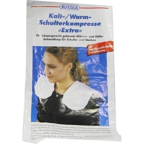 Kalt-Heißkompresse Extra f. Schulter, 1 ST, Ludwig Bertram GmbH