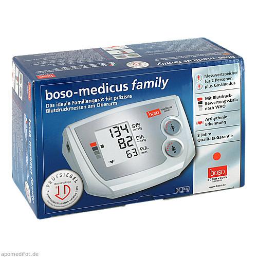boso-medicus family, 1 ST, Bosch + Sohn GmbH & Co.