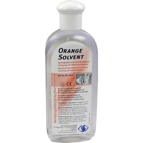 Orange Solvent, 250 ML, Dr. Schumacher GmbH