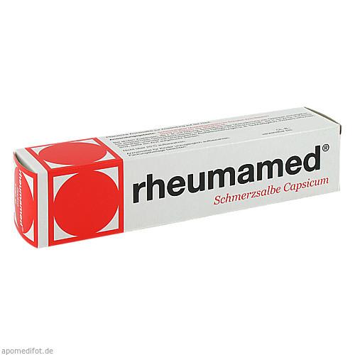 rheumamed, 100 G, W.Feldhoff & Comp.Arzneim. GmbH
