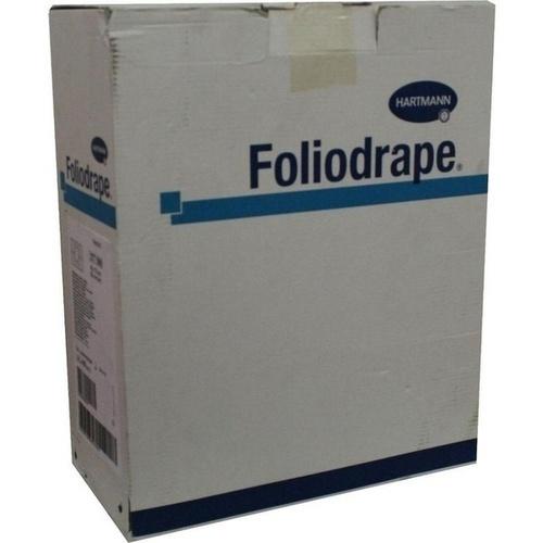 Foliodrape protect Lochtücher selbstkl.2te45x75cm, 65 ST, Paul Hartmann AG