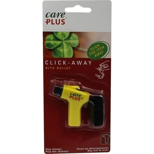 Care Plus Click Away Bite Relieve, 1 ST, Tropicare Deutschland GmbH