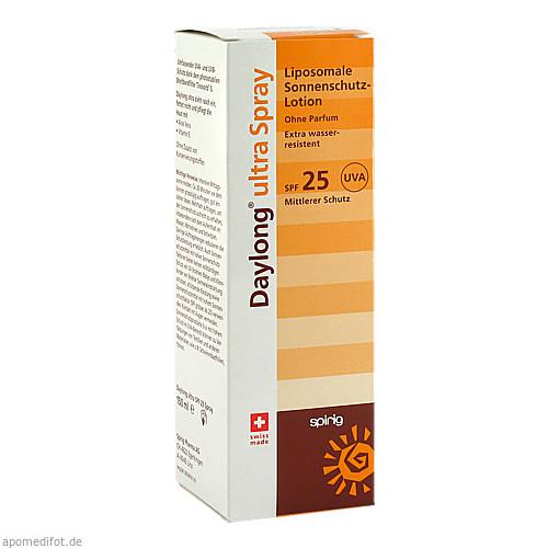 Daylong 25 Ultra Spray, 150 ML, Bios Medical Services