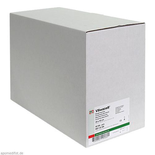 VLIWAZELL UNSTER 20X40, 50 ST, Lohmann & Rauscher GmbH & Co. KG