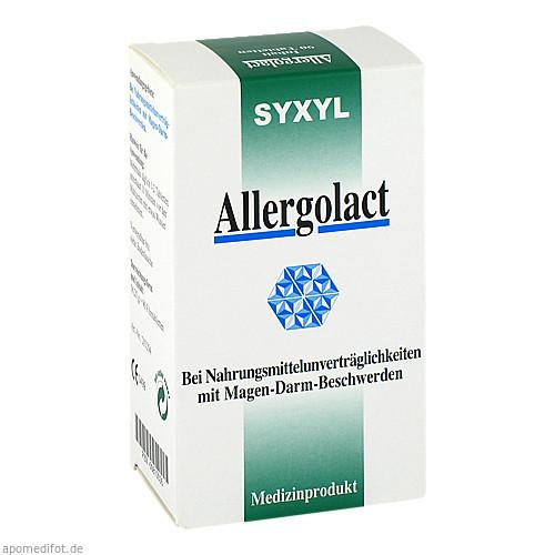 Allergolact, 90 ST, MCM KLOSTERFRAU Vertr. GmbH