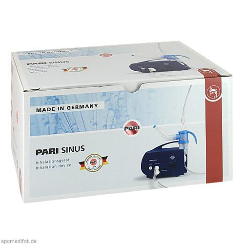 PARI SINUS Inhalationsgerät, 1 ST, Pari GmbH