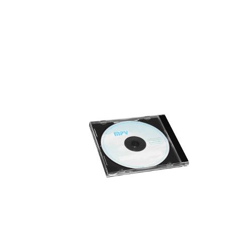 MicroDrop pf 900 Analyser, 1 ST, MPV Medical GmbH