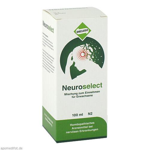 NEUROSELECT, 100 ML, Dreluso-Pharmazeutika Dr.Elten & Sohn GmbH