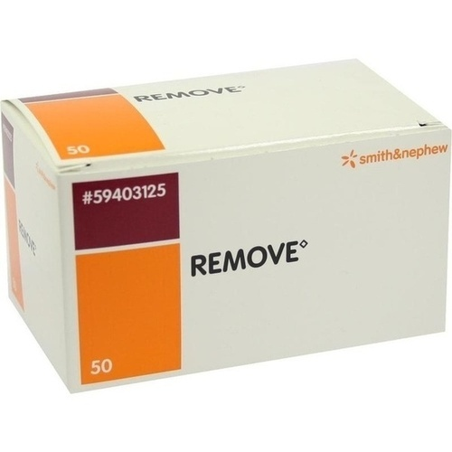 Remove, 50 ST, Smith & Nephew GmbH