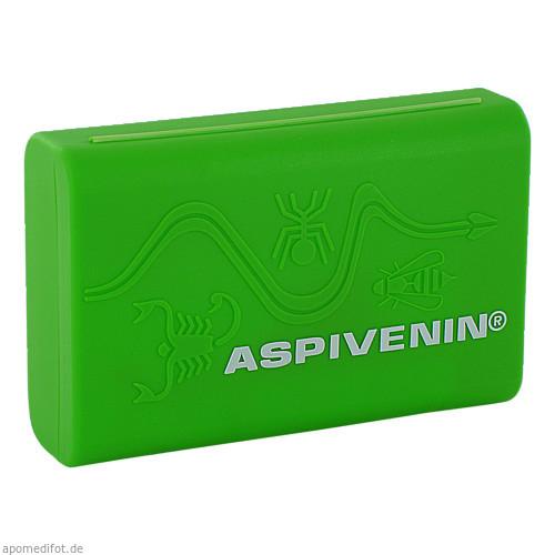 Aspivenin Insektengiftentferner, 1 ST, Themamed Gbr