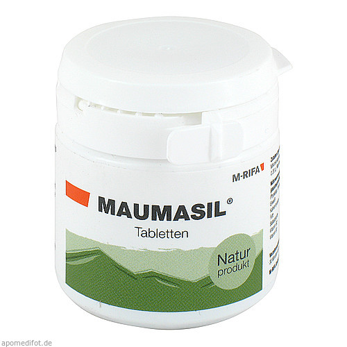 MAUMASIL, 60 ST, M-Rifa GmbH