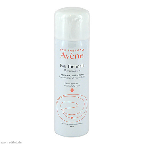 AVENE Thermalwasser Spray, 50 ML, PIERRE FABRE DERMO KOSMETIK GmbH GB - Avene