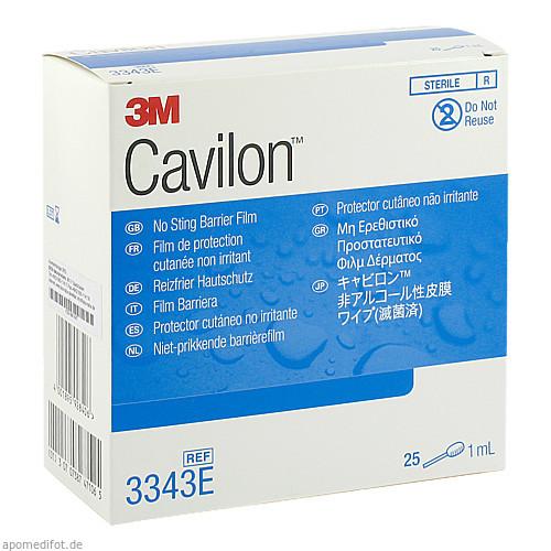 Cavilon 3M Lolly reizfr.Hautschutz, 25X1 ML, Bios Medical Services GmbH