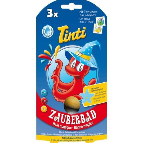 Tinti Zauberbad, 3 ST, WEPA Apothekenbedarf GmbH & Co KG