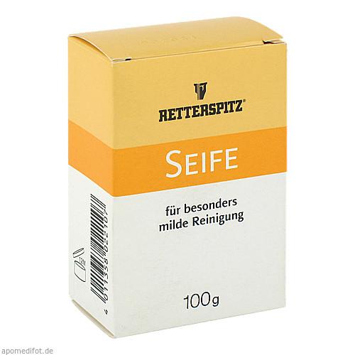 RETTERSPITZ SEIFE, 100 G, Retterspitz GmbH