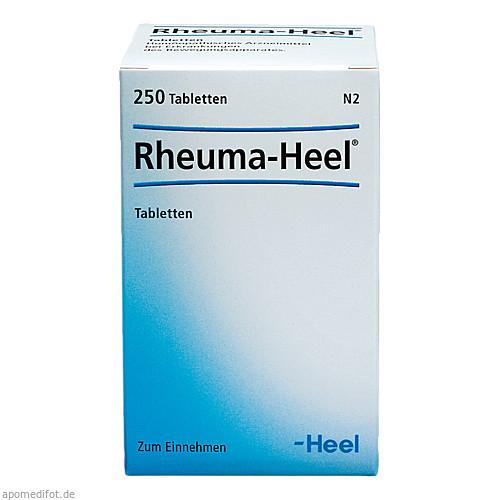RHEUMA HEEL, 250 ST, Biologische Heilmittel Heel GmbH