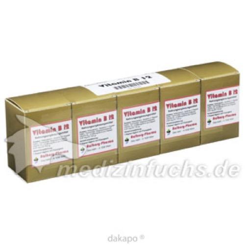 Vitamin B12, 300 ST, Fbk-Pharma GmbH