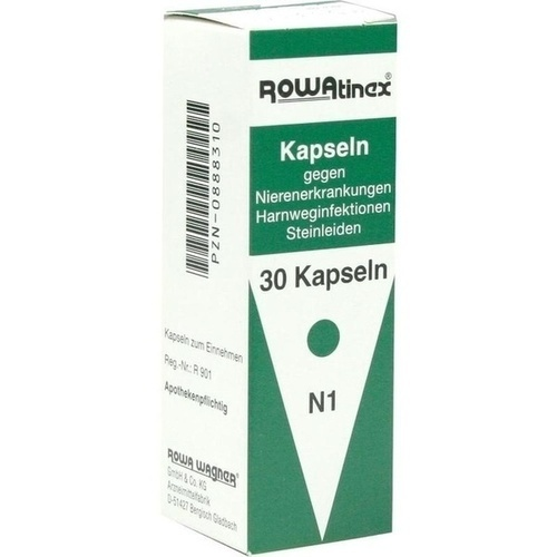 ROWATINEX, 30 ST, Rowa Wagner GmbH & Co. KG