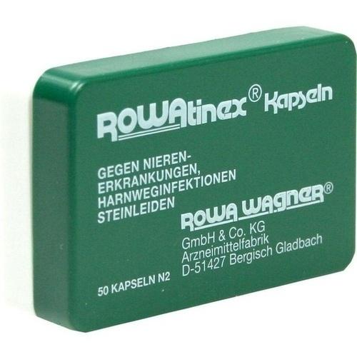 ROWATINEX, 50 ST, Rowa Wagner GmbH & Co. KG