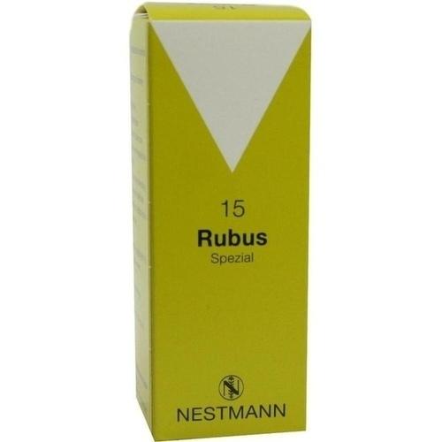 RUBUS SPEZ NESTM 15, 50 ML, Nestmann Pharma GmbH