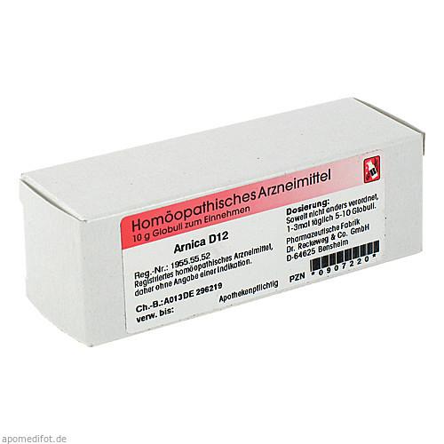 Arnica D12, 10 G, Dr.Reckeweg & Co. GmbH