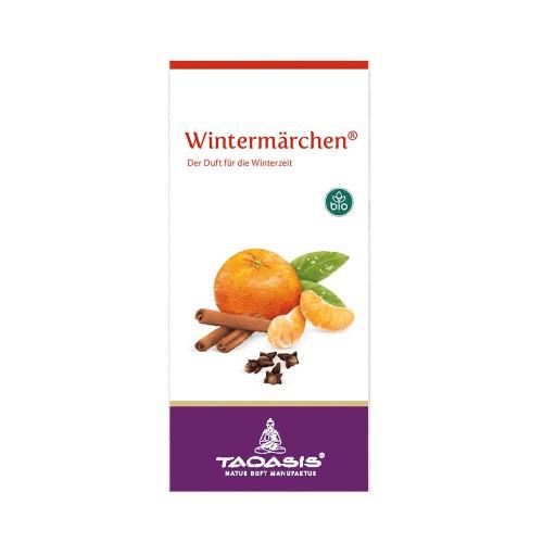 WINTERMÄRCHEN DUFTTUCH, 1 ST, Taoasis GmbH Natur Duft Manufaktur