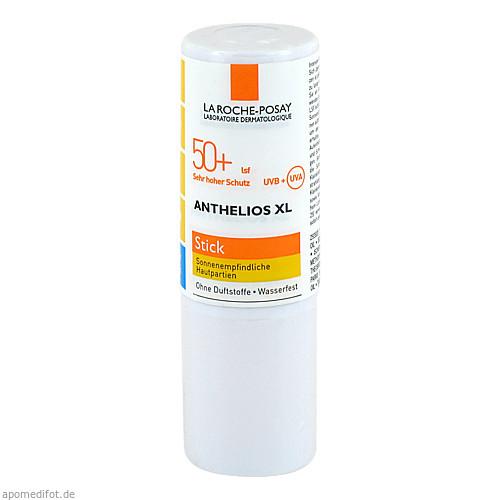 ROCHE POSAY ANTHELIOS STICK 50+ empfindl. Hautpart, 9 G, L'Oréal Deutschland GmbH