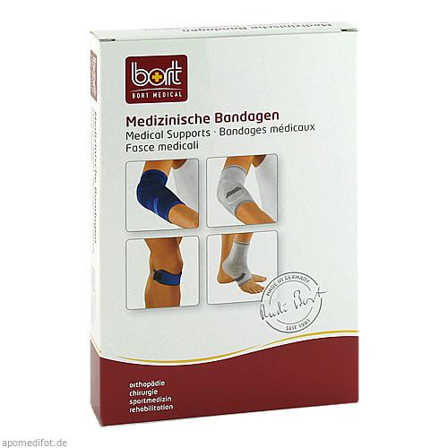 BORT KubiTal Ellenbogen-Polster Bandage small, 1 ST, Bort GmbH