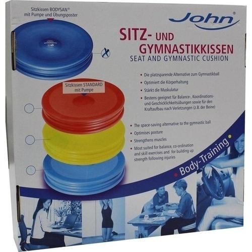 Ball-und Sitzkissen, 1 ST, Rehaforum Medical GmbH