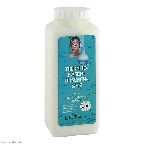 LOTA-Nasenduschsalz Nr.2, 1200 G, LOTA Gesundheitspflege Produkte Limited