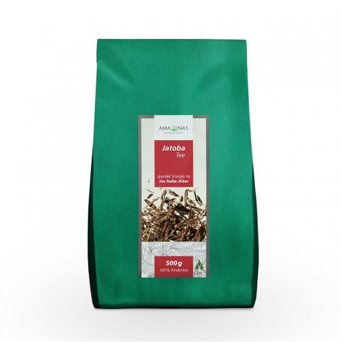 JATOBA, 500 G, Amazonas Naturprodukte Handels GmbH