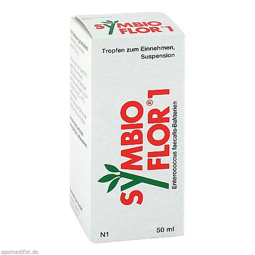 Symbioflor 1, 50 ML, Symbiopharm GmbH