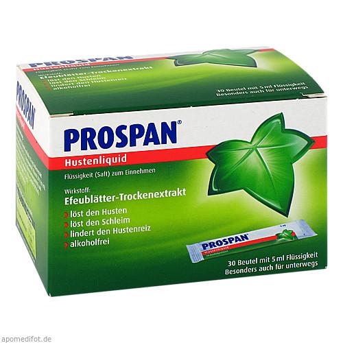 PROSPAN Hustenliquid, 30X5 ML, Engelhard Arzneimittel GmbH & Co. KG