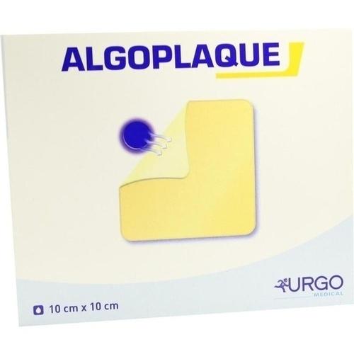 Algoplaque 10X10cm, 20 ST, Urgo GmbH