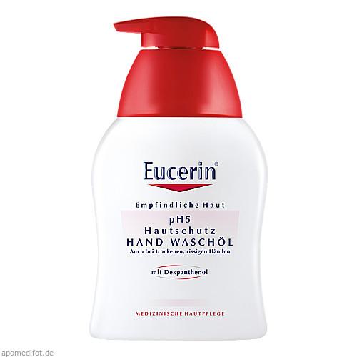 EUCERIN pH5 Hand Wasch Öl, 250 ML, Beiersdorf AG Eucerin