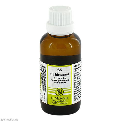 Echinacea K Komplex 65, 50 ML, Nestmann Pharma GmbH