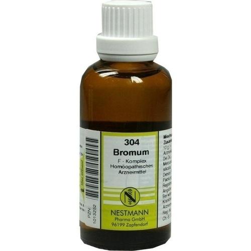 Bromum F Komplex 304, 50 ML, Nestmann Pharma GmbH