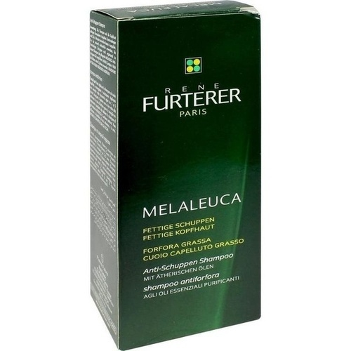 FURTERER Melaleuca Antischuppen SHP fett. Schuppen, 150 ML, PIERRE FABRE DERMO KOSMETIK GmbH GB - Avene