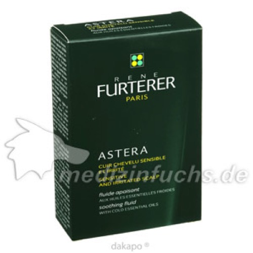 FURTERER-ASTERA FLUID, 50 ML, Pierre Fabre Pharma GmbH