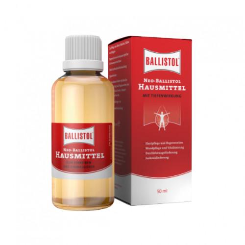 Neo-Ballistol Hausmittel, 50 ML, Hager Pharma GmbH