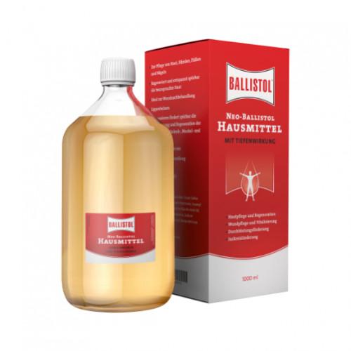 Neo-Ballistol Hausmittel, 1000 ML, Hager Pharma GmbH