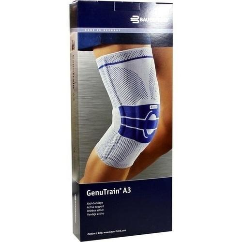 GenuTrain A3 titan links 6, 1 ST, Bauerfeind AG / Orthopädie