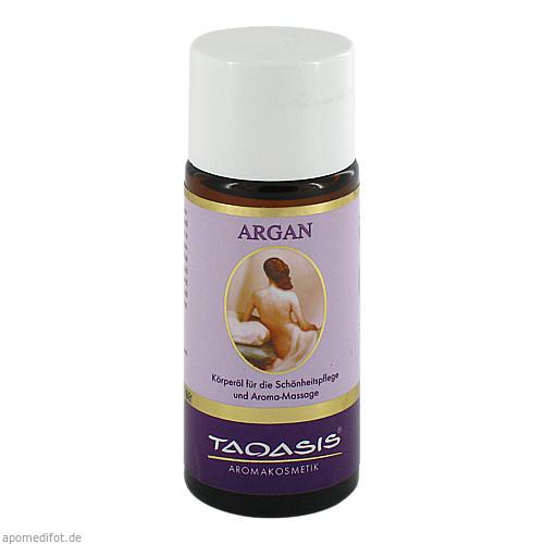 Argan-Öl Bio, 50 ML, Taoasis GmbH Natur Duft Manufaktur
