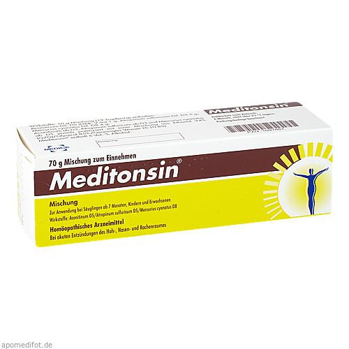 MEDITONSIN Lösung, 70 G, MEDICE Arzneimittel Pütter GmbH&Co.KG