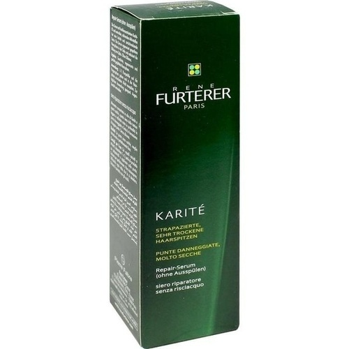FURTERER KARITE Repair-Serum, 30 ML, Pierre Fabre Pharma GmbH